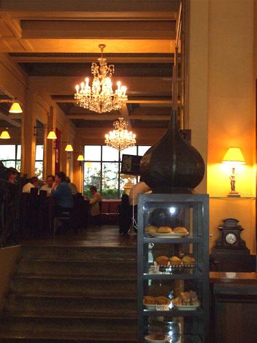 Cafe Pravda
