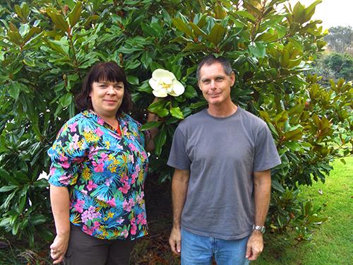 Jon & Sue