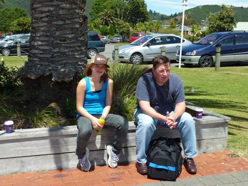 Wellington - Picton