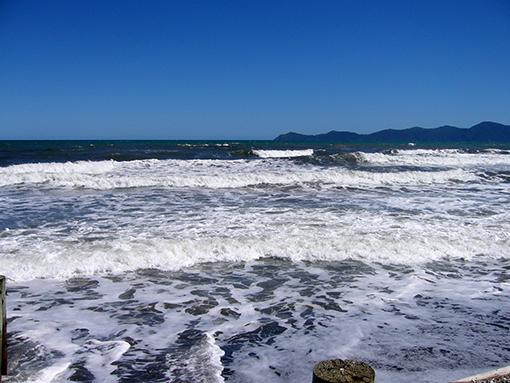 beach :-)