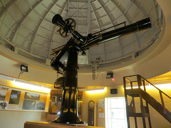 Carter Observatory