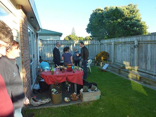 Daniel's Party