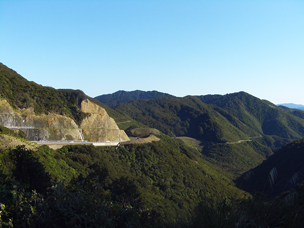 Rimutaka Summit