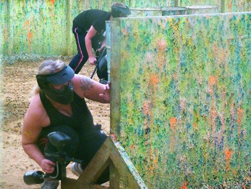 Paintball 2012
