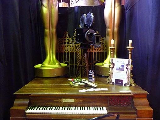Westside Studios